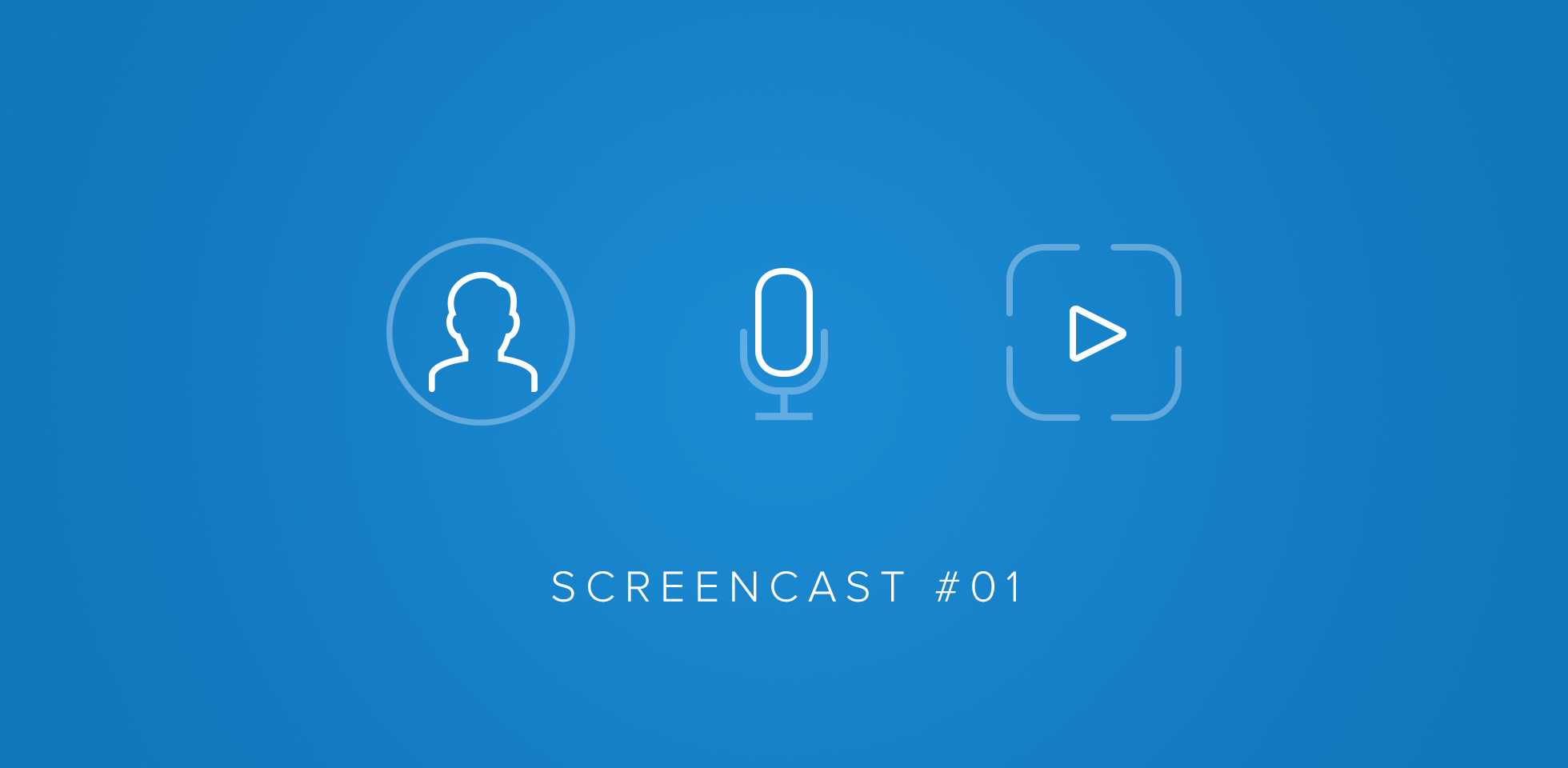 Screencast #01 - The Pagekit file structure