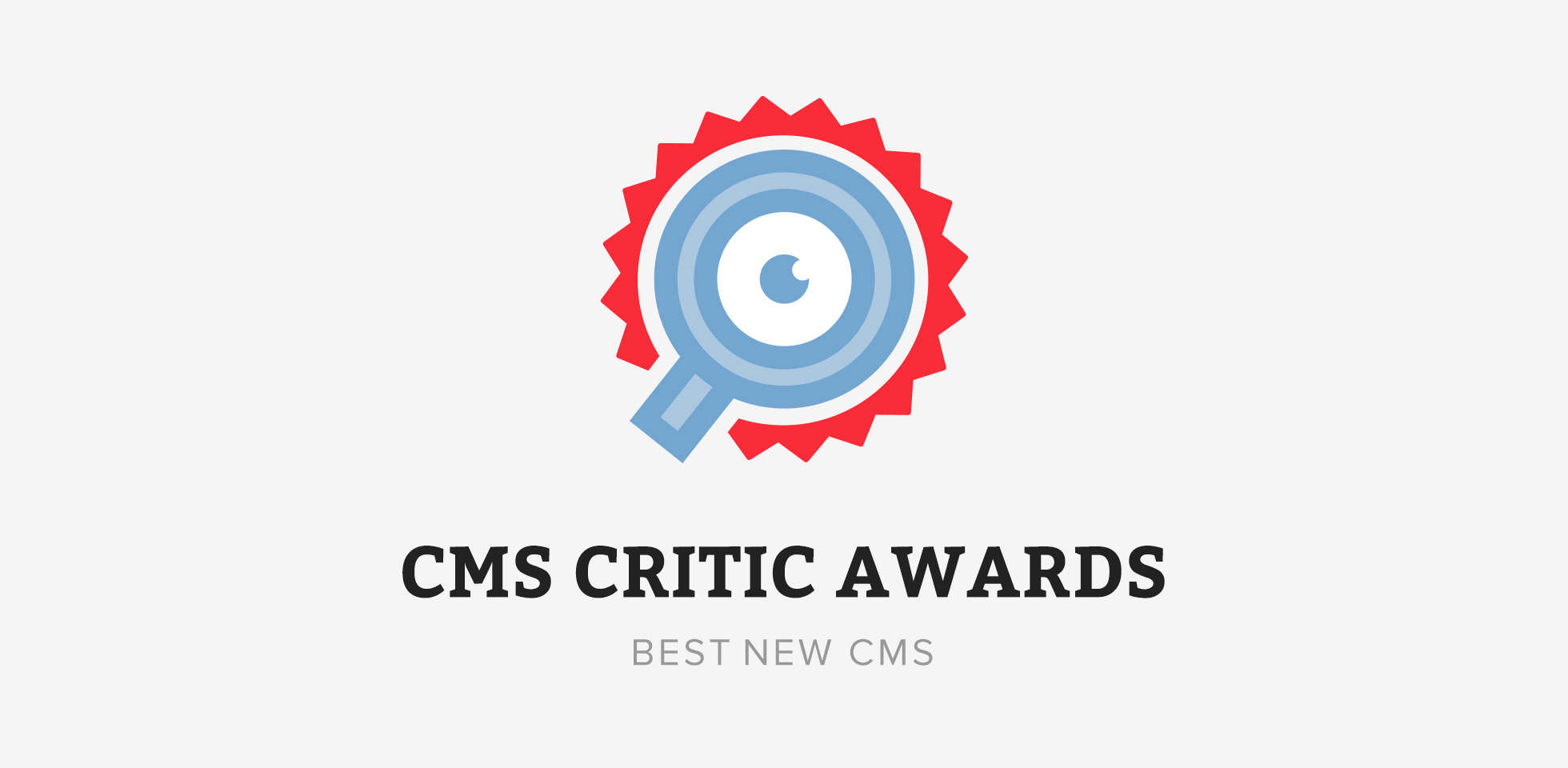Pagekit won the CMS Critic Award for Best new CMS